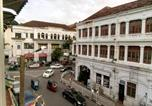 Hôtel Sri Lanka - Mlsc City View Hostel Kandy-2