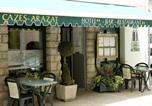 Hôtel Campagnac - Logis de France Cazes Arazat-2