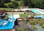 Camping Calviac - Camping Les Trois Sources