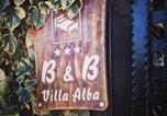 Hôtel San Vito Lo Capo - B&B Villa Alba-3