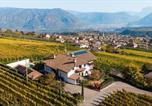 Location vacances Appiano sulla strada del vino - Strahlerhof-2