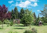 Camping Picardie - Village de gites Au soleil de Picardie-1
