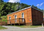 Camping Beauvezer - Camping Lou Gourdan-4