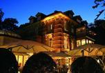 Hôtel Pfinztal - Villa Hammerschmiede-2