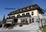 Hôtel Sankt Sebastian - Gasthof & Appartementhaus Meyer-1