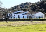 Location vacances El Pedroso - Villa Escutia-1