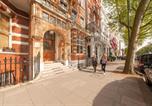 Hôtel Londres - Astor Hyde Park Hostel-3