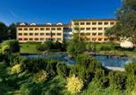 Hôtel Horni Planá - Wellness Apartments Lipno Spirit-3