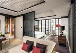 Hôtel Shanghai - Regent Shanghai Pudong-1