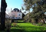 Hôtel Rochefort-en-Yvelines - Demeure centre village-1