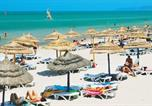 Villages vacances Yasmine Hammamet - Sun Beach Resort - All Inclusive-2