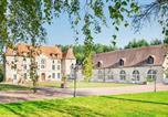 Location vacances Saint-Philbert-des-Champs - Château d'Hermival-1