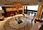 Hôtel Guangzhou - Dong Fang Hotel Guangzhou-3