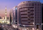 Hôtel Al Madinah - Dar Al Hijra Intercontinental-1