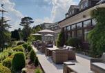Hôtel Bovey Tracey - The Moorland Hotel Haytor-1