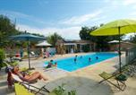 Location vacances Balazuc - La Bambouseraie-1