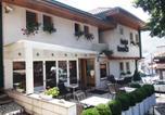 Hôtel Sarajevo - Hotel Kovači-2
