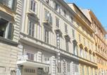 Hôtel Rome - Hotel Corona-1