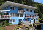 Location vacances Flattach - Komfortappartement-6-mit-1-Schlafzimmer-und-Balkon-1