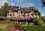 Hôtel Bord de mer de La Baule - Le Castel Marie Louise-2