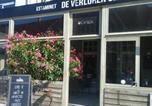 Hôtel Bergues - De Verloren Gernoare-1