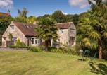 Location vacances Timsbury - The Cosy Nest at Lavender Cottage-1