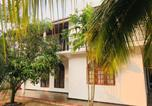 Location vacances Anuradhapura - Lakeside Villa-3