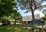 Hôtel Hesdin-l'Abbé - Le Regina Hotel-1