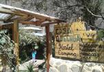 Hôtel Ollantaytambo - Casa Quechua Hostel Camping-1