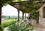 Location vacances Pinsac - Villa Touloumo-4