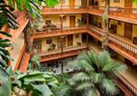 Hôtel Les Iles Canaries - Hotel Monopol-3
