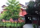 Hôtel Kathmandu - Hotel Bravo-1