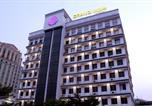 Hôtel Medan - Grand Inna Medan