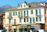 Location vacances Baveno - Cozy Mansion near Lake in Baveno Italy-3