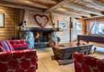 Hôtel 4 étoiles Villaroger - Cgh Résidences & Spas Les Cimes Blanches-3
