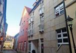 Hôtel Mothern - Gästehaus Lauergasse39-1