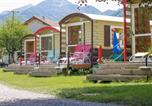 Camping Lac d'Annecy - Camping Le Verger Fleuri-2