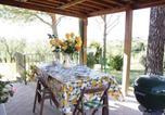 Location vacances Casciana Terme - Holiday home Via degli Ulivi-3