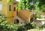 Location vacances Loceri - Le Roverelle-1