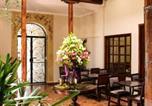 Hôtel Cuenca - Santa Lucia House - Forum-2