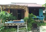 Location vacances Ko Phangan - Sucasa Beach House-4