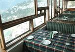 Hôtel Gangtok - Hotel Mist Tree Mountain-4