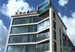 Hôtel Göteborg - Avalon Hotel-1