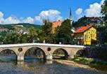 Hôtel Bosnie-Herzégovine - Hotel Latinski Most