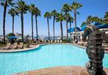 Hôtel San Diego - Sheraton San Diego Hotel & Marina-2