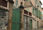 Hôtel Nant - Le Beffroi-4