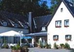 Hôtel Wittenberg, Lutherstadt - Hotel Landgut Ochsenkopf