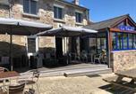 Hôtel Matignon - Hotel Trecelin-4