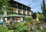 Hôtel Sankt Kanzian am Klopeiner See - Hotel Garni Gästehaus Hutter-1