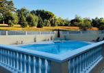 Location vacances Gontaud-de-Nogaret - Chateau Logis de Roche-4